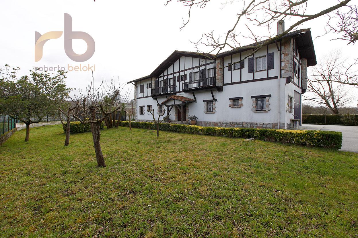 Casa, Villa.en Venta en Irun Jaizubia Gipuzkoa  C1155