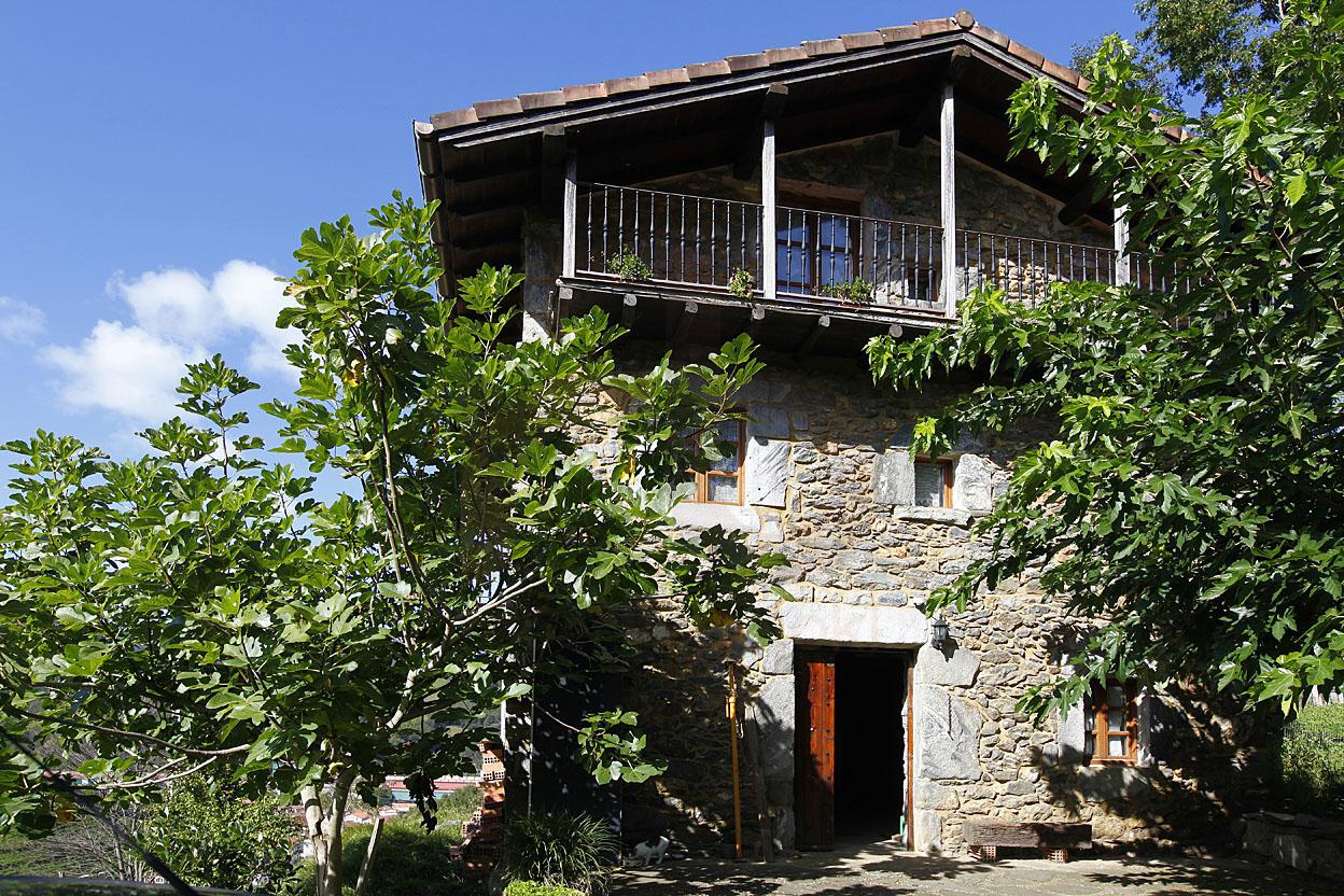 Casa en venta en Lesaka, Cinco Villas, Navarra C1211