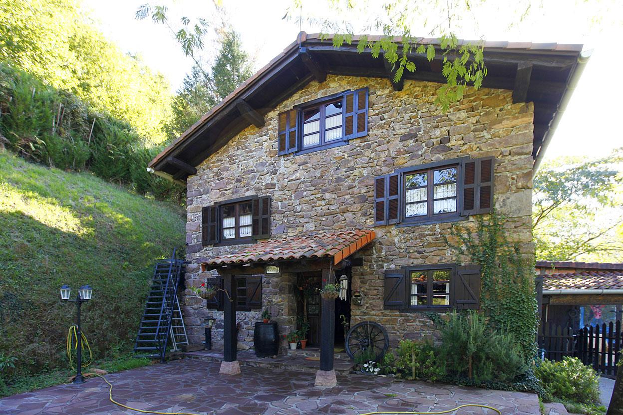 Casa en venta en Etxalar, Cinco Villas, Navarra C1215