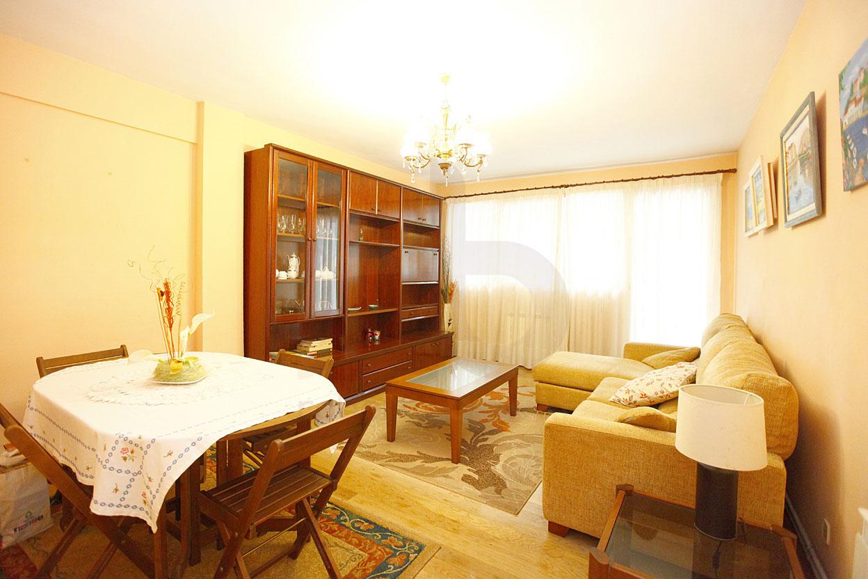 Piso en venta en Donostia, Altza, Donostialdea, Gipuzkoa DP1137