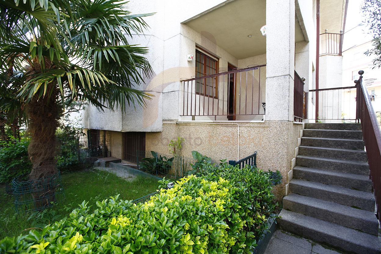 Casa en venta en Irún-Belaskoenea. MC1007