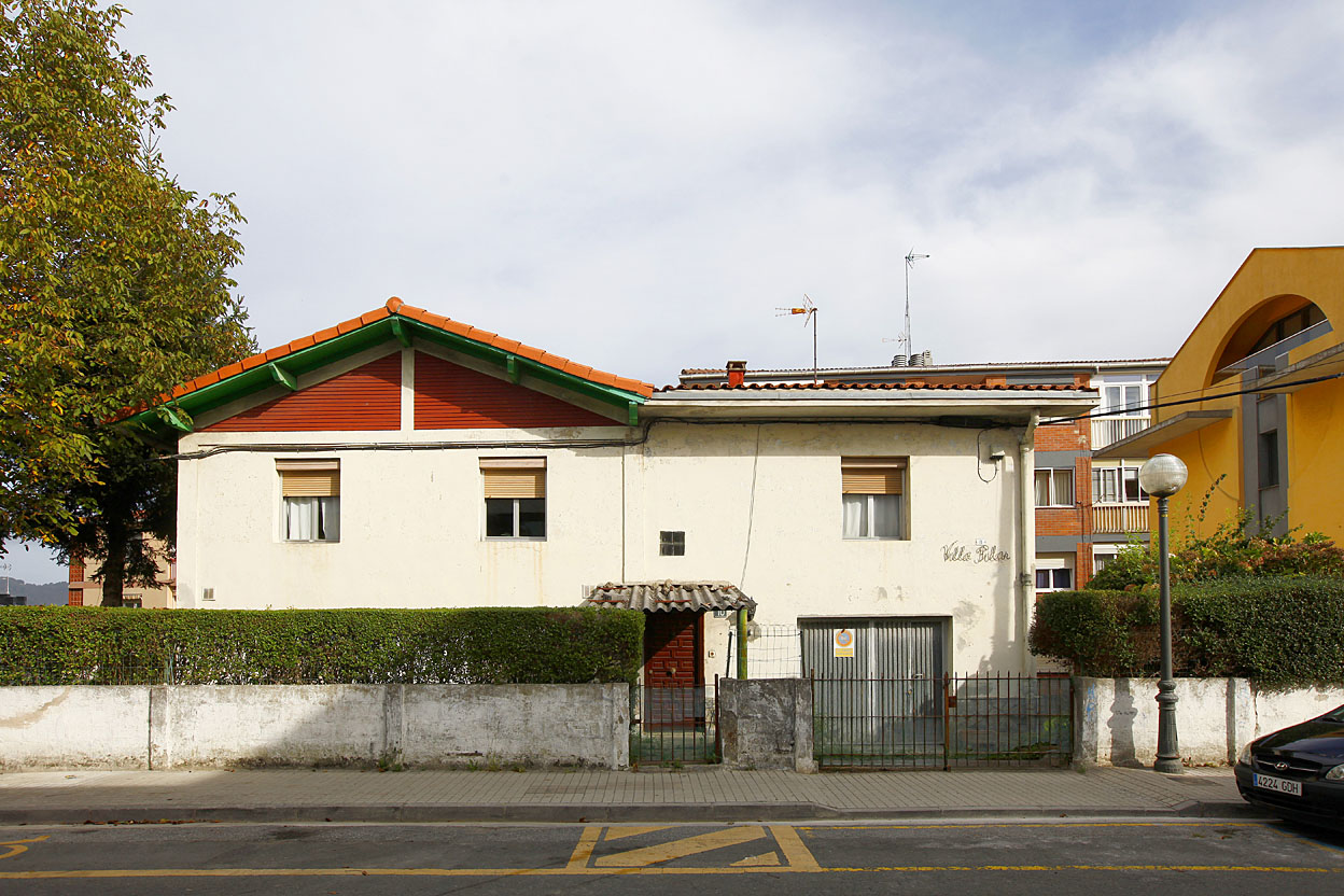 Casa en venta en Irun, Belaskoenea C1217