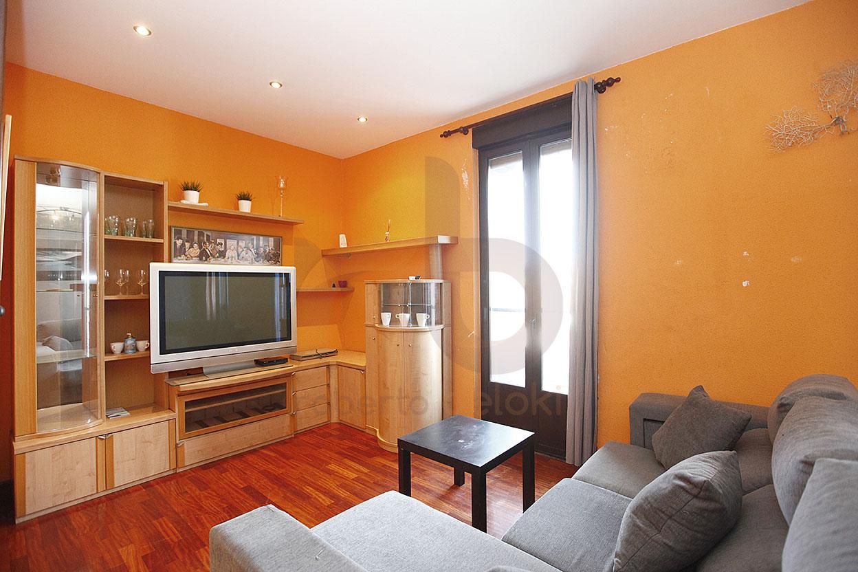 Piso en venta en Donostia/San Sebastián, Loiola, Gipuzkoa DP1123