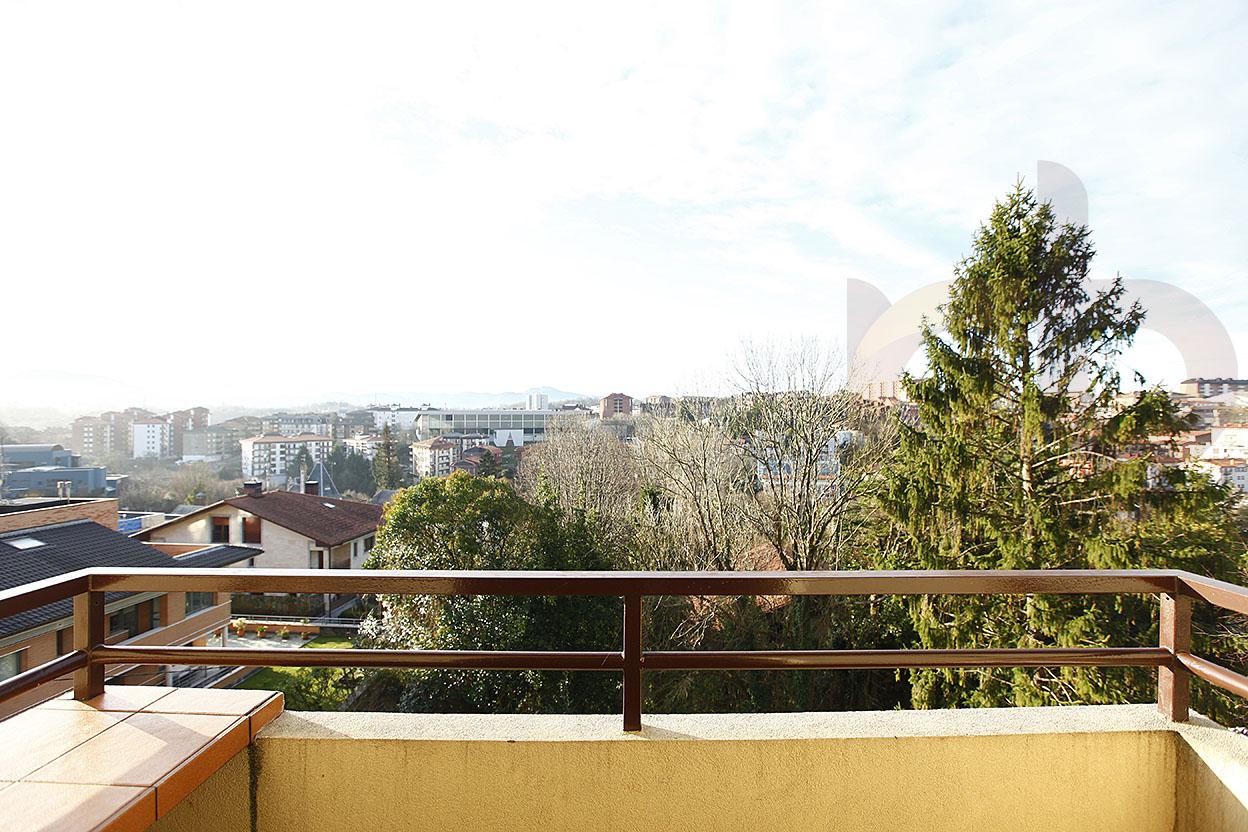 Piso en venta en Donostia / San Sebastián, Miracruz DP1143
