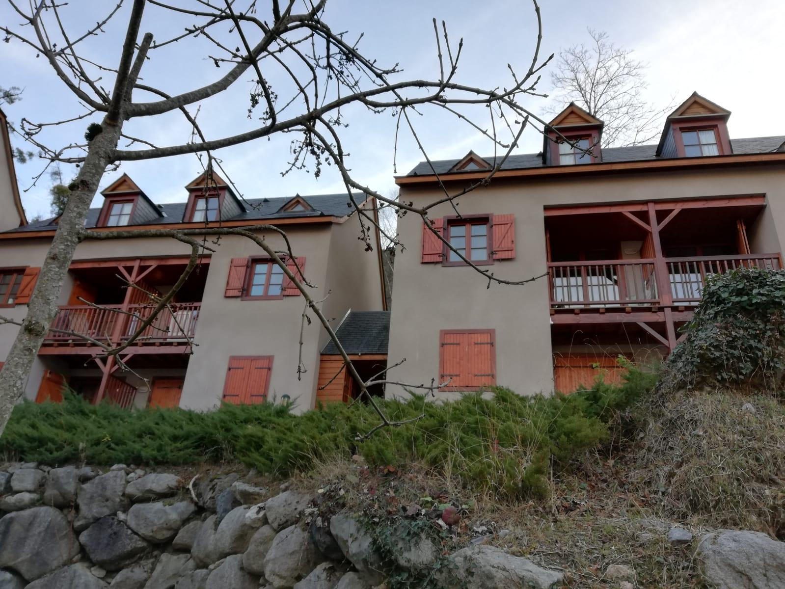 Apartamento en venta en Cauterets, Francia P1518