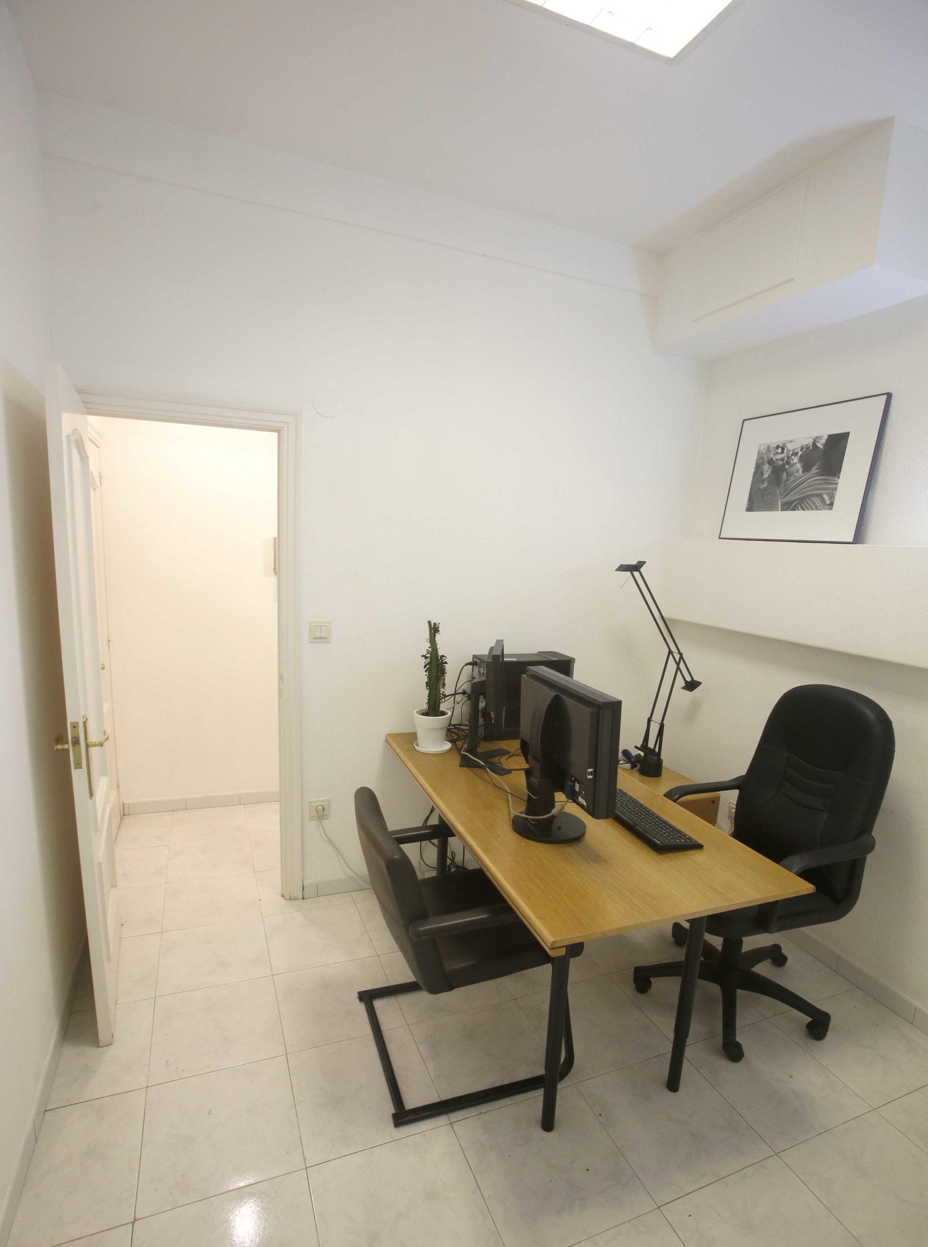 Oficina en venta en San Sebastián Centro, Gipuzkoa DN1001