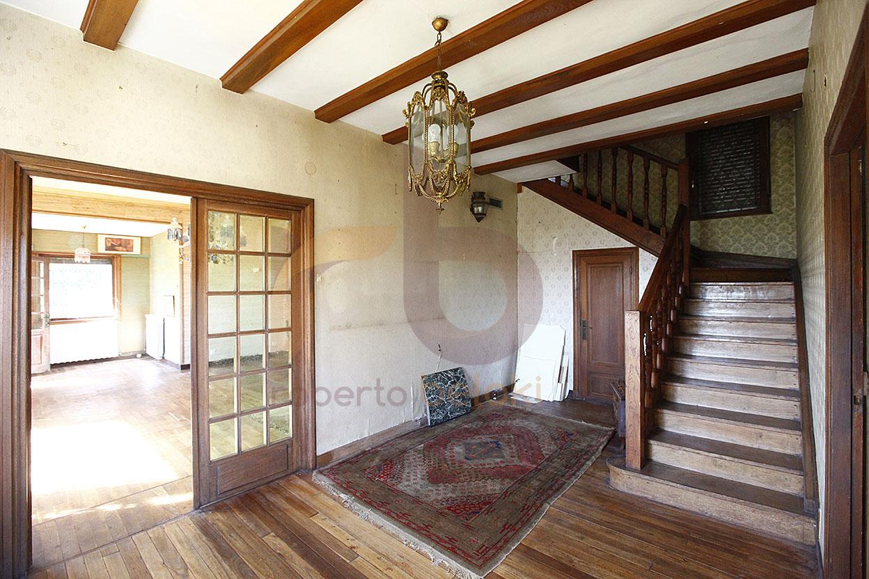 Casa en venta en Hondarribia centro, Gipuzkoa C1216