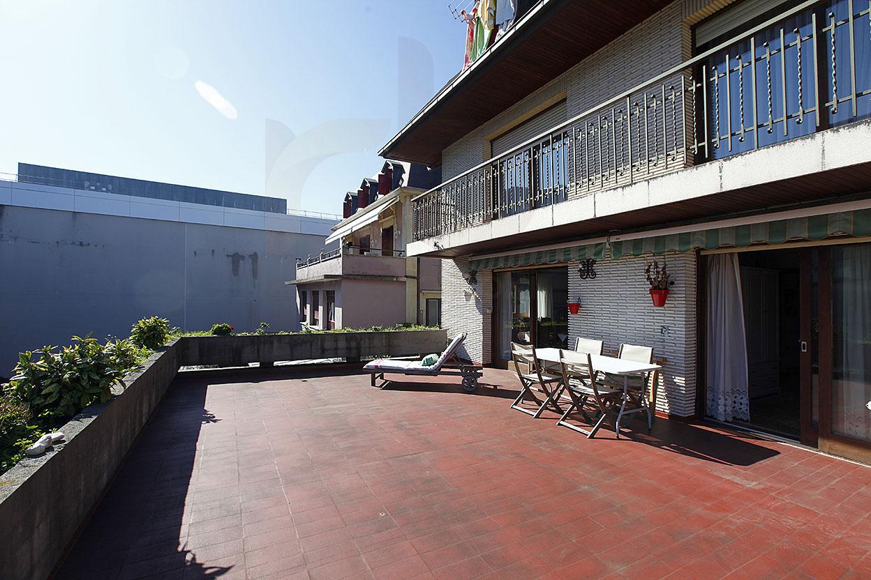 Casa en venta en Irún mendibil, Gipuzkoa MC1018