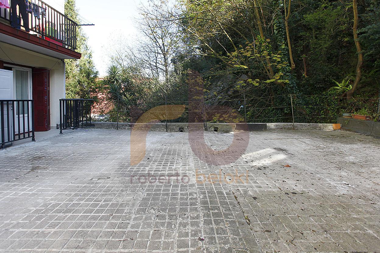Piso en venta Donostia/San Sebastián, Bidebieta DP1153