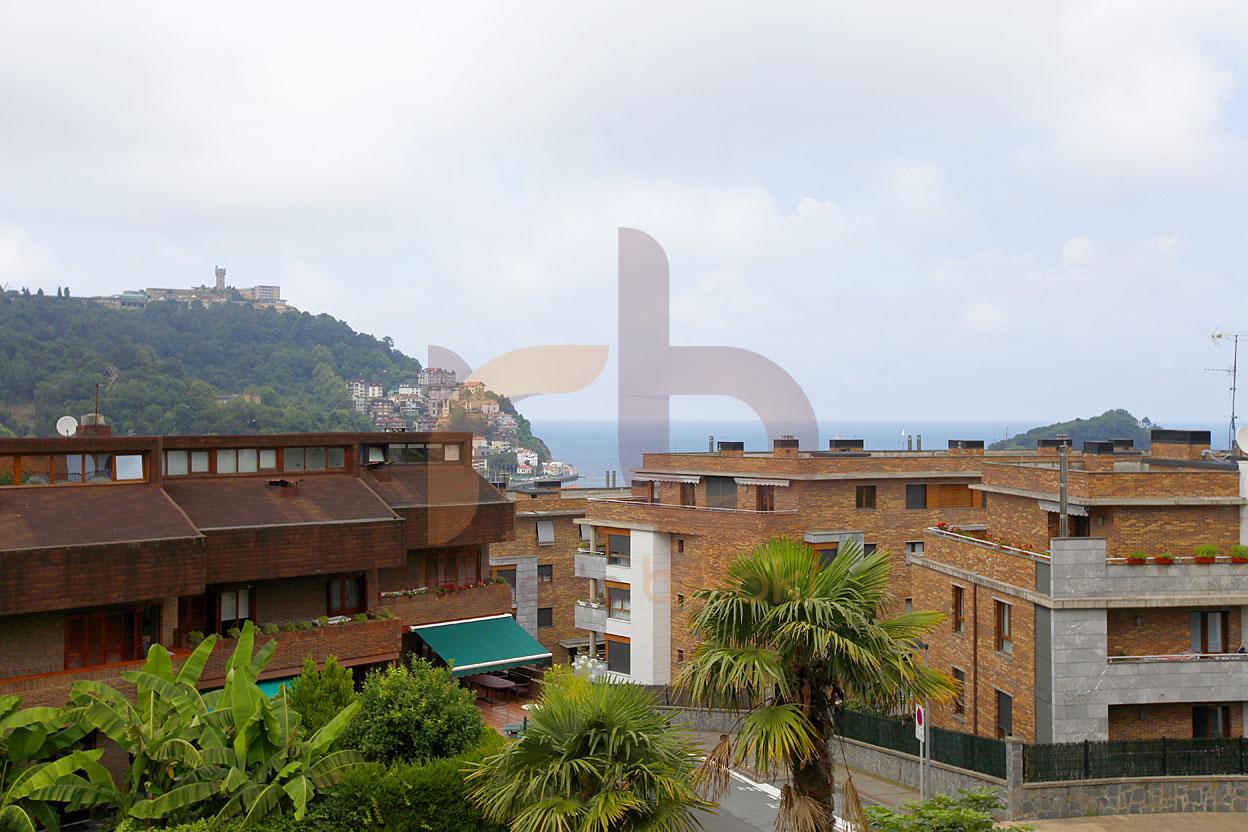 Piso en venta San Sebastian, Antiguo, Gipuzkoa MP1007