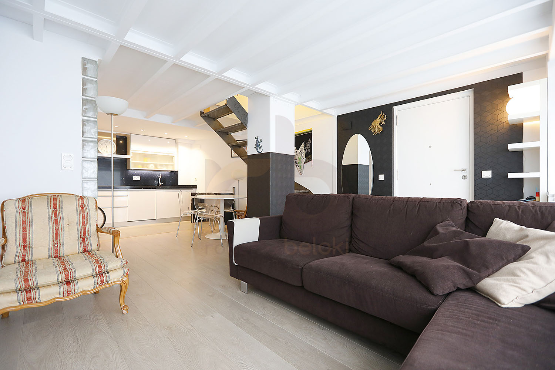 Local vivienda en venta en San Sebastian, Amara DL1005
