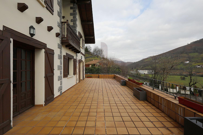 Casa en venta Lesaka, Navarra C1221