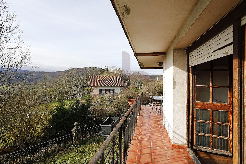 Venta de casa en Igantzi, Navarra MC1020