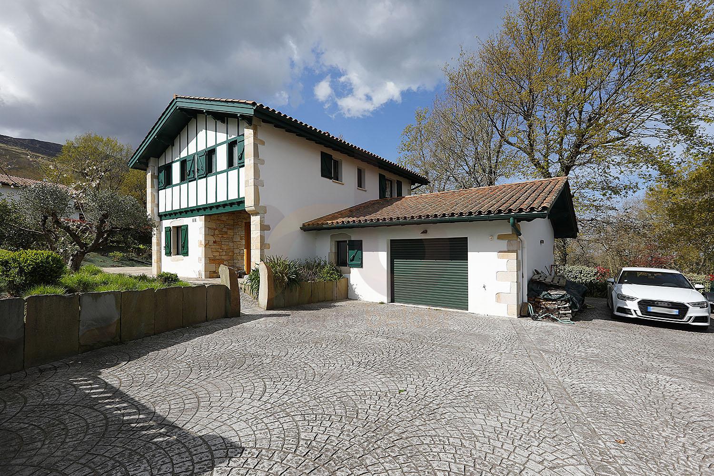 Casa en venta en Ascain, Pais Vasco Frances, FC1105