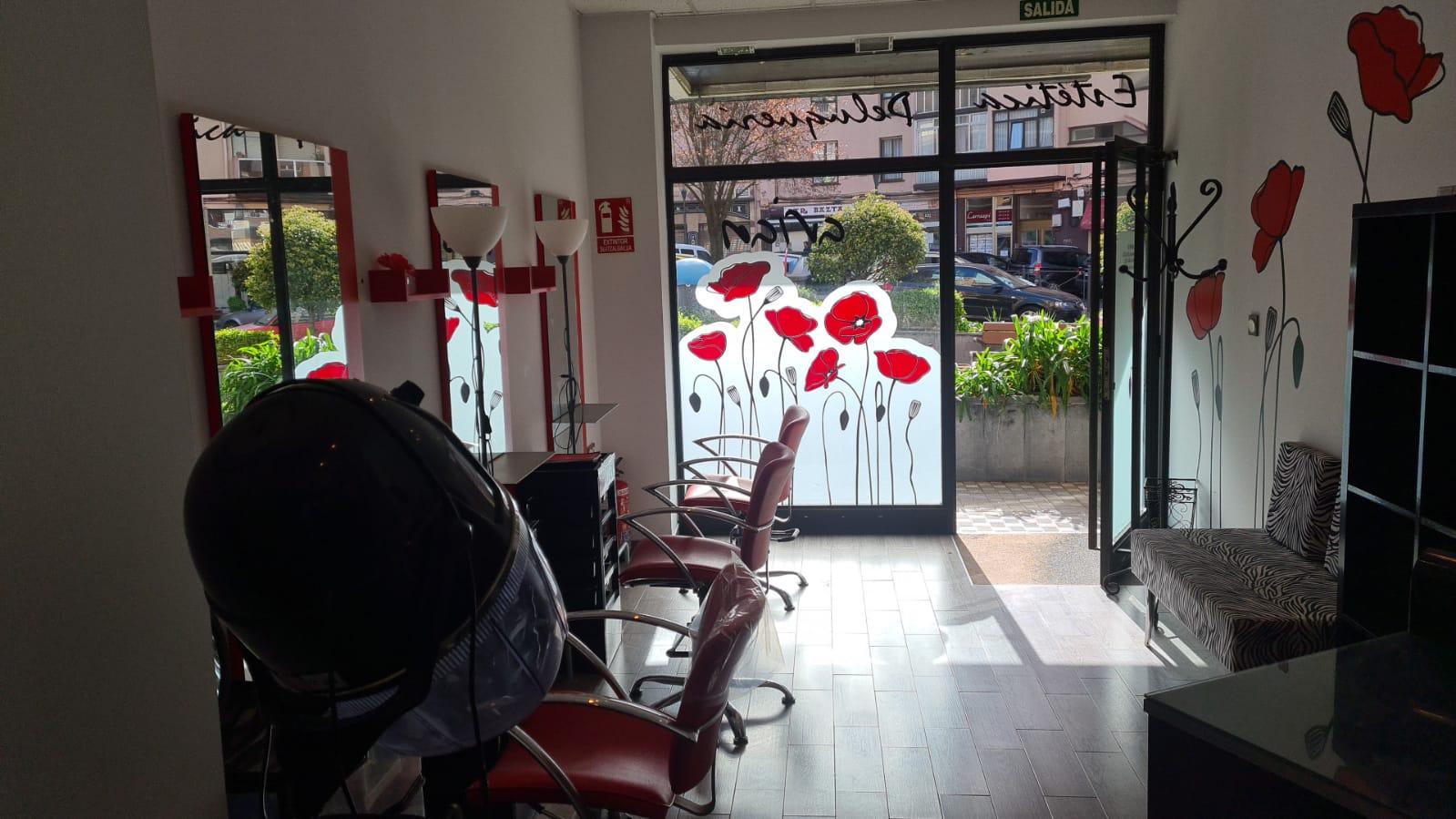 Alquiler de negocio en Irun San Miguel, Gipuzkoa L1231