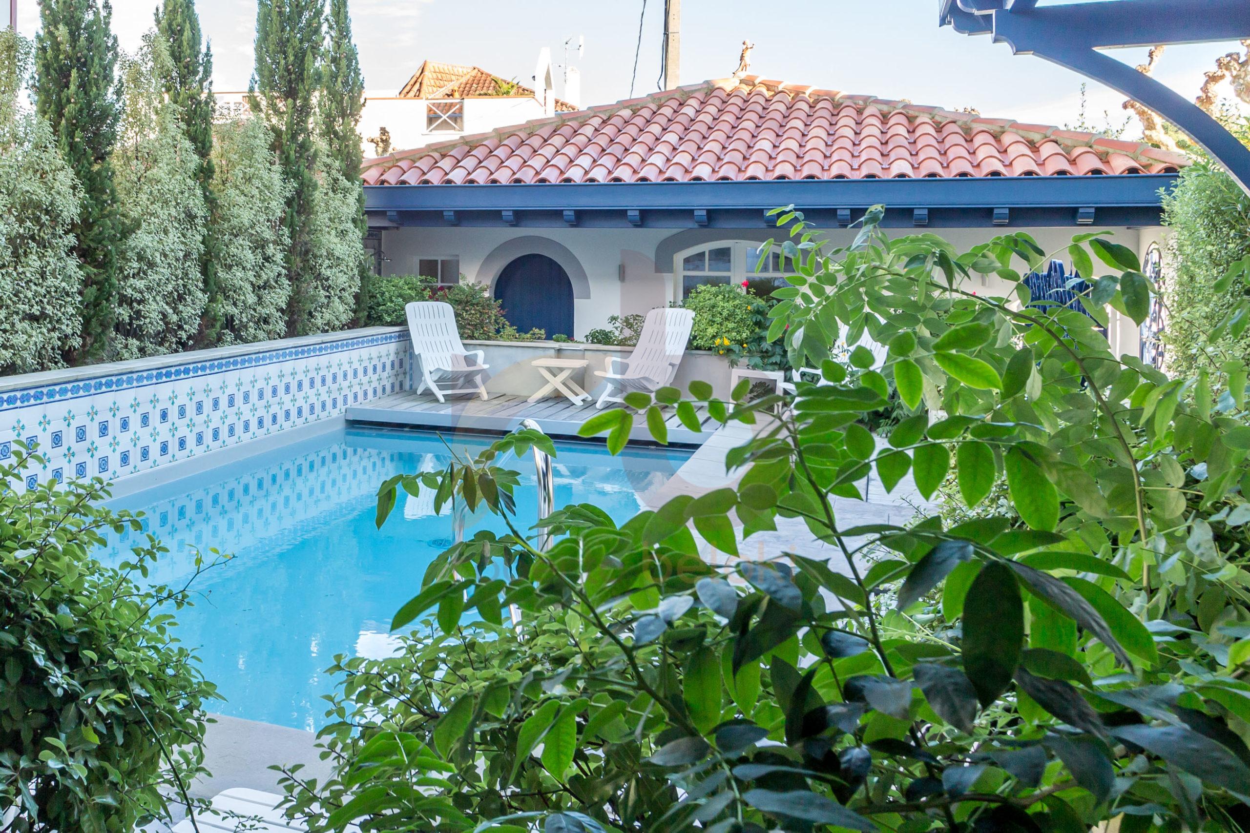 Casa en venta en San Juan de Luz, Pais Vasco Francés, FC1102