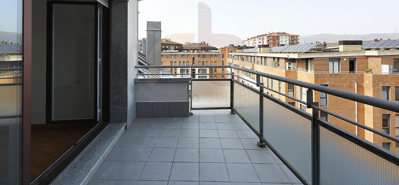 Duplex en venta en Irun  Palmera Montero P1563