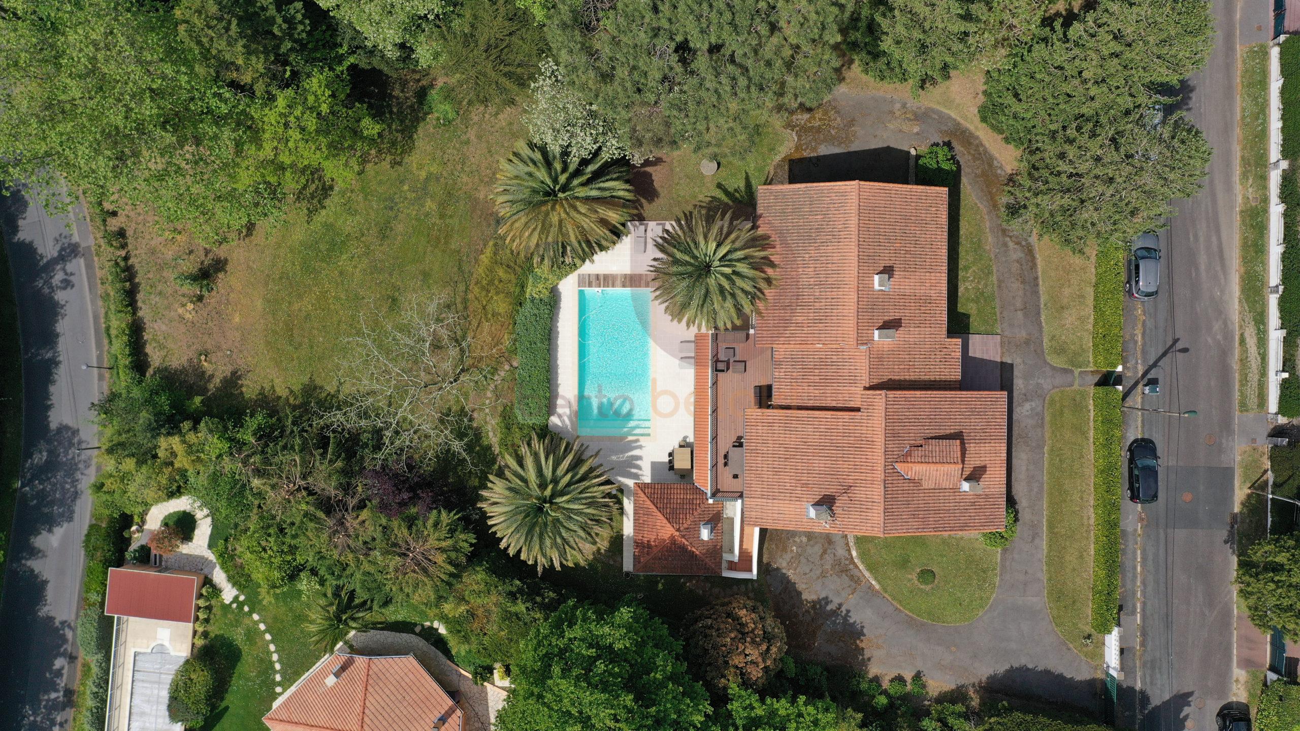 Casa en venta en Saint Jean de Luz, Pais Vasco Frances FC1108