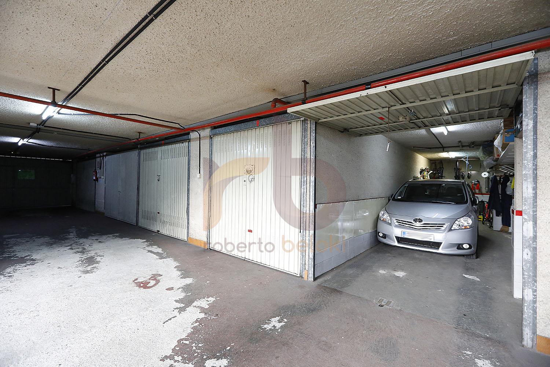 Garaje en venta en Irún centro, Gipuzkoa MG1016