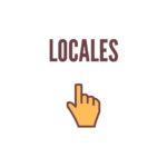 Locales Donostia