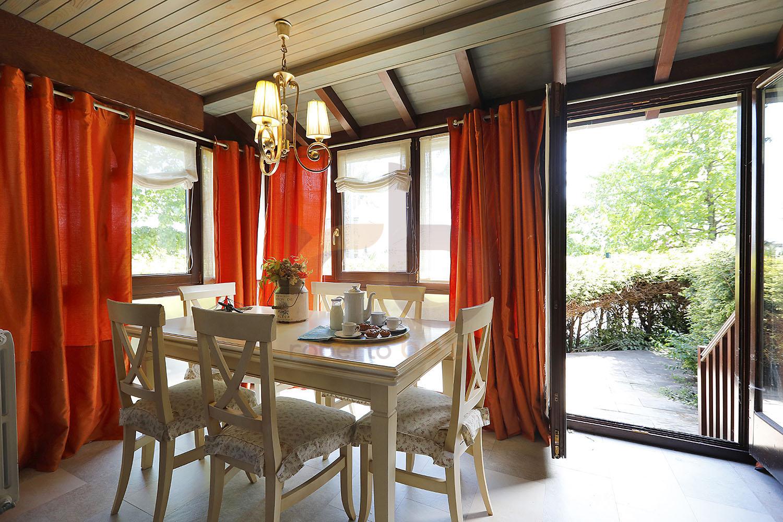 Villa en venta en Hondarribia Centro, Gipuzkoa, MC1024