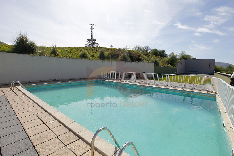Duplex en venta en Irún Behobia, gipuzkoa, P1544