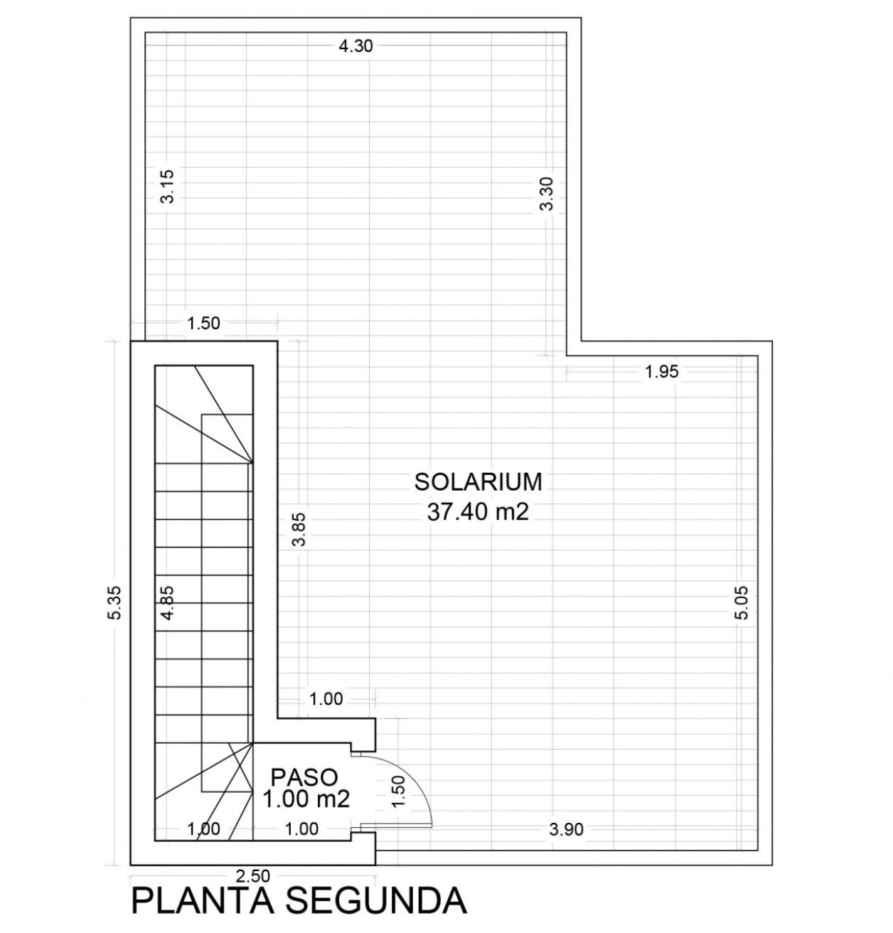 Plano Solárium Opcional