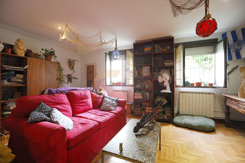 Piso en venta en San Sebastian/Donostia Egia, DP1205