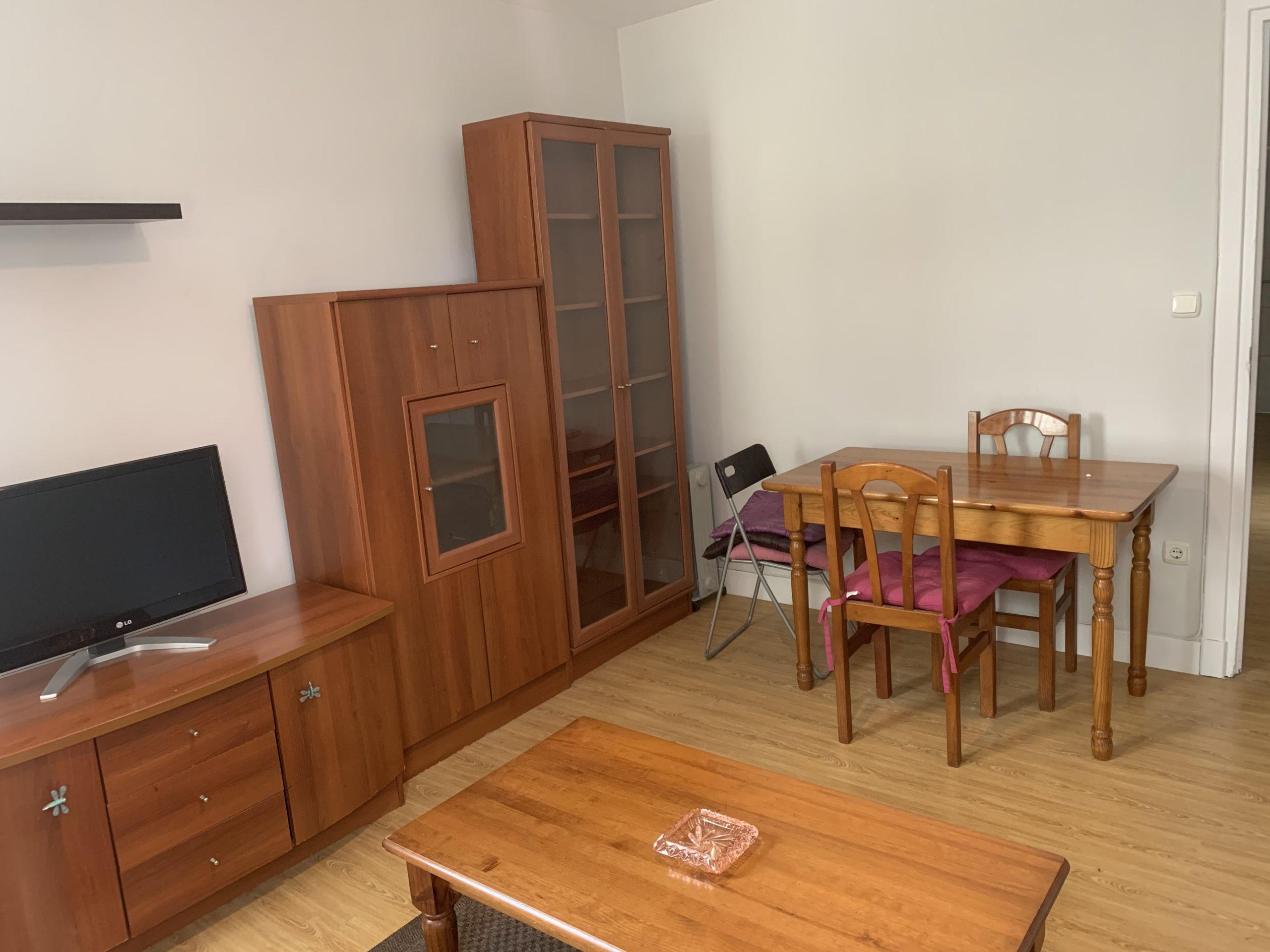 Alquiler de piso en Irún centro, Gipúzkoa, P1527