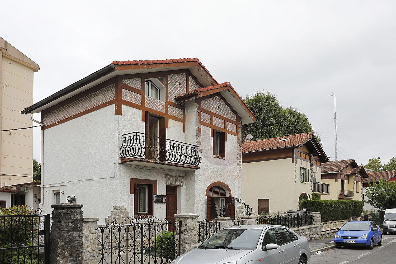 Casa en venta en Irún Anaka, Gipuzkoa, MC1030